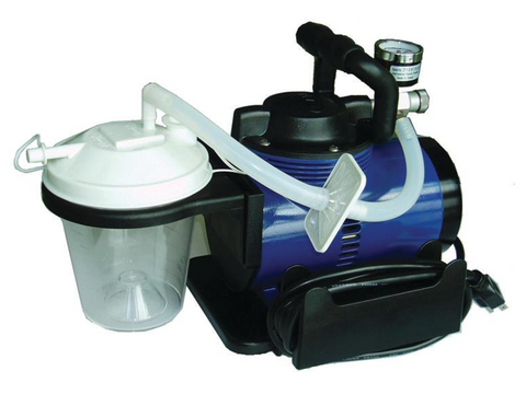 Medical Prescription Heavy-Duty Aspirator Suction Unit Machine - Med Shop and Beyond
