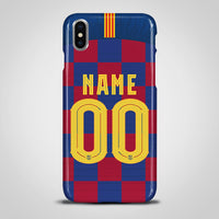 Barcelona Home Jersey - 19/20