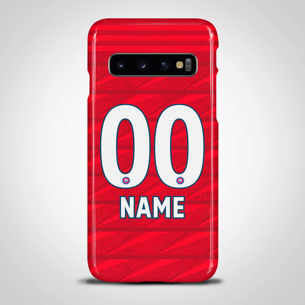 Bayern Munich Home Jersey - 19/20