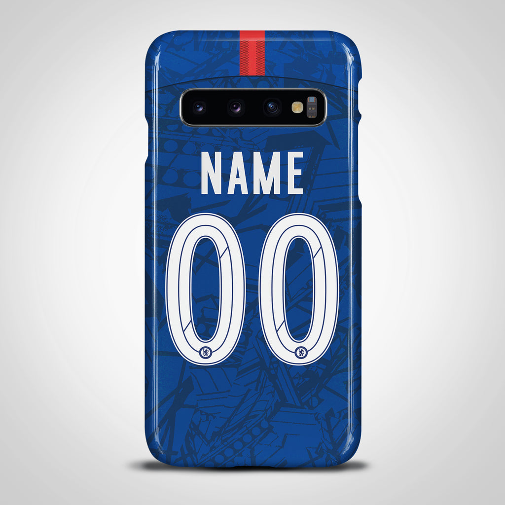 Chelsea Home Jersey - 19/20