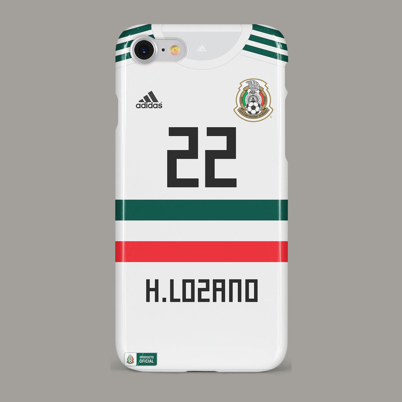 cheaper d6496 7706a Mexico Away Jersey - 19/20