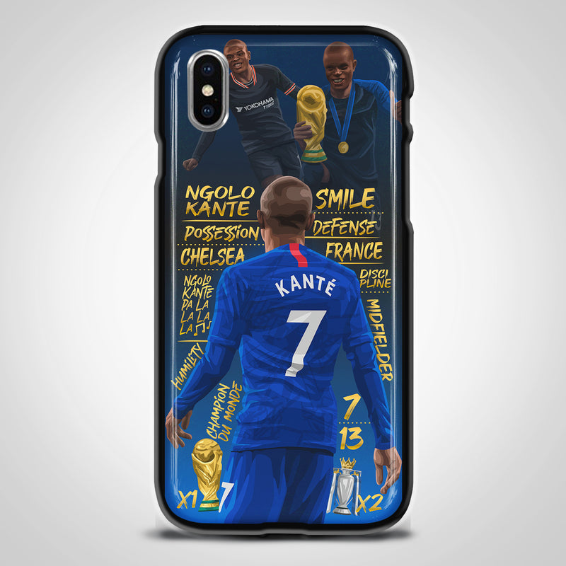 Kante - The Best