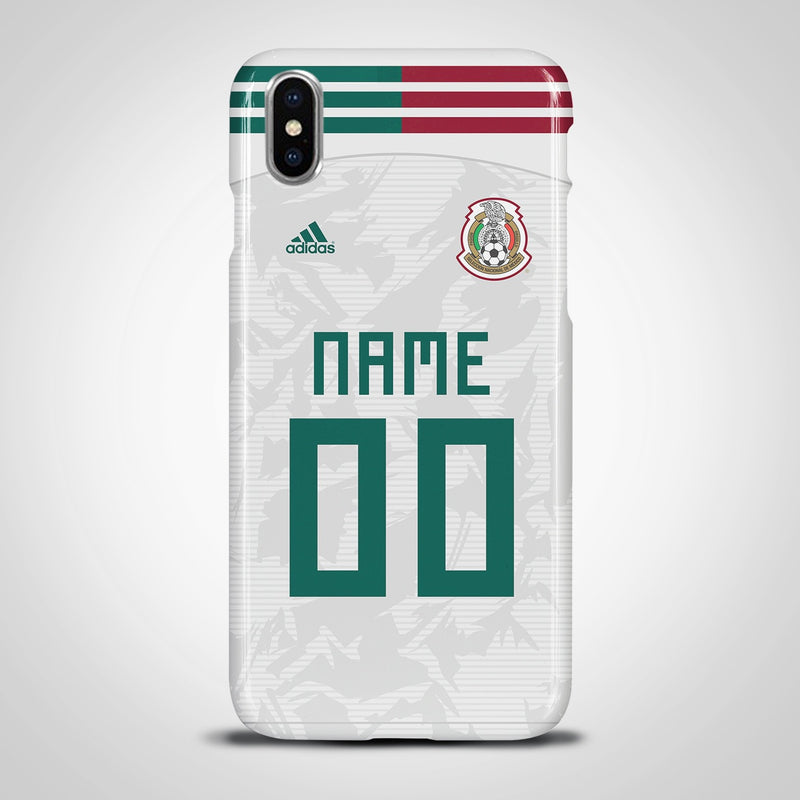 Mexico Away Jersey 20/21