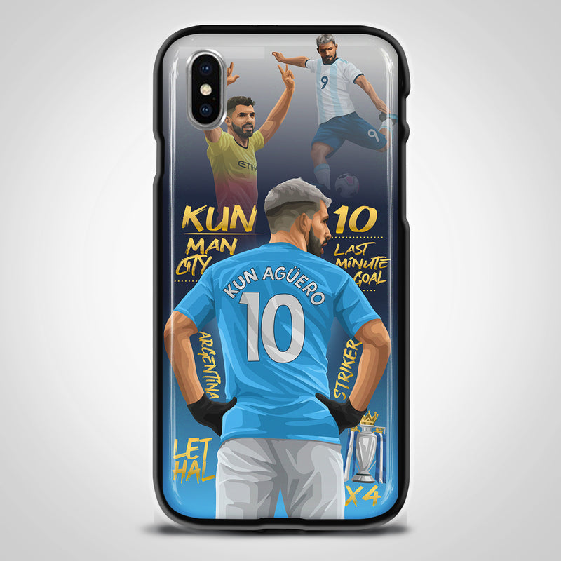 Aguero - The Best