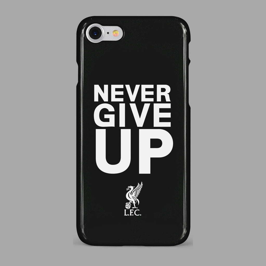 LFC - Never Give Up