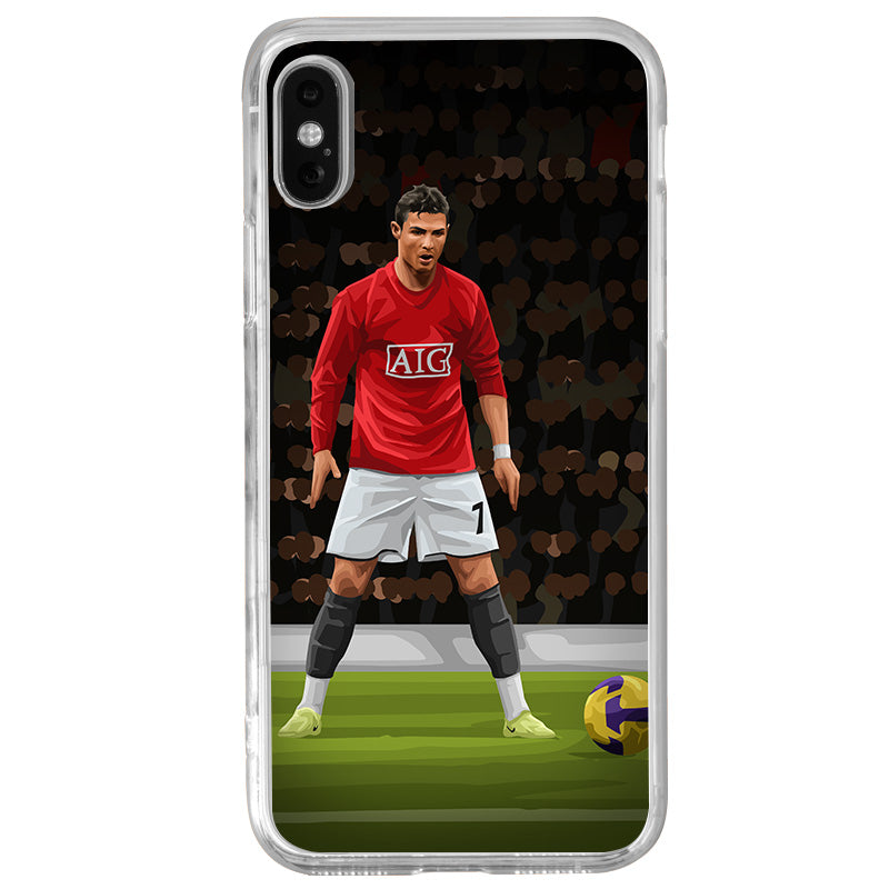 Red Devil CR7