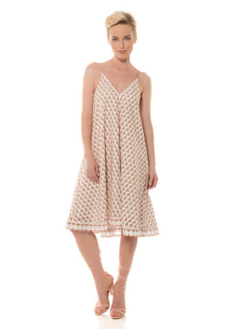 The Audrey Dress