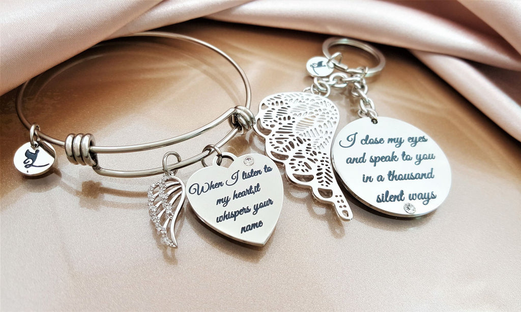 Heart Of An Angel Gift Set