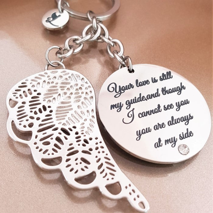 2 PACK: Carry You With Me Bracelet & Necklace