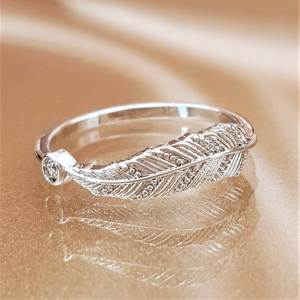d4cd41cfd208c Feather Of Hope Angel Ring