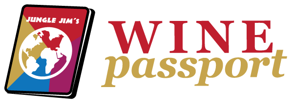 Wine Passport logo