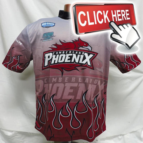 Click Jersey to view Bowling Gallery - Dove Designs Pro