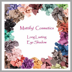 LONG LASTING EYE SHADOW
