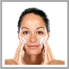 FACIAL CARE PRODUCTS FOR OILY SKIN