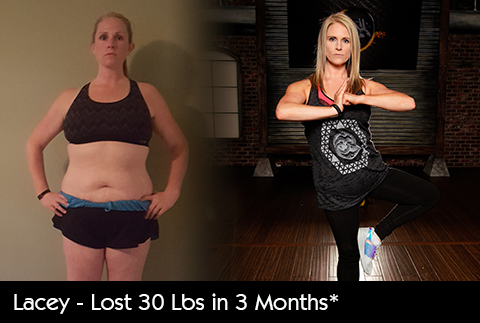 Lacey Chemsak Weight Loss