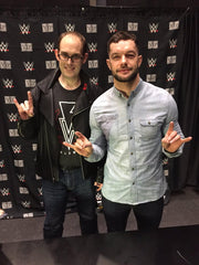 Success stories ddp yoga then in november at a wwe vip experience session for a wwe live show in glasgow where i didnt know who i was going to meet as part of that experience m4hsunfo
