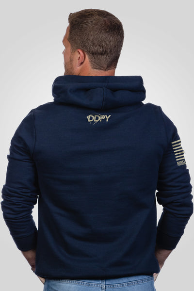DDPY Instructor Hoodie