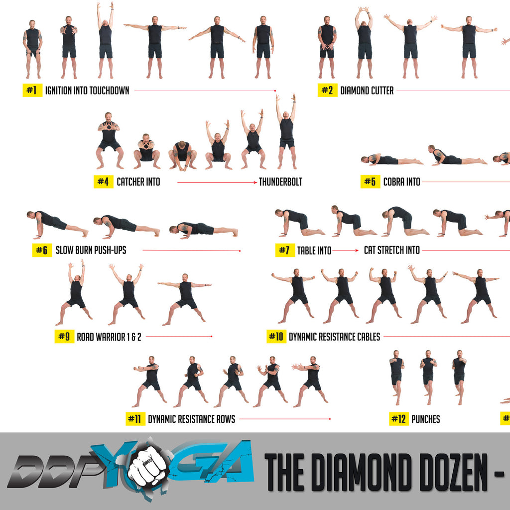 Ddp yoga now for android apk download.