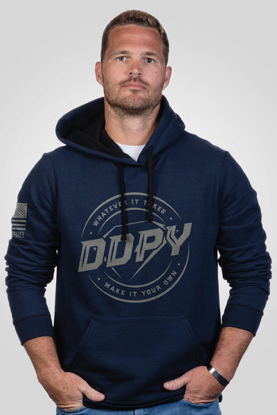 DDPY Whatever It Takes Hoodie