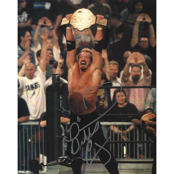 DDP Signed Autographed Photo # 2