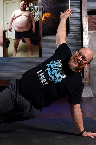 Welcome To Ddp Yoga The Most Complete Fitness System On The Planet Created By Diamond Dallas Page