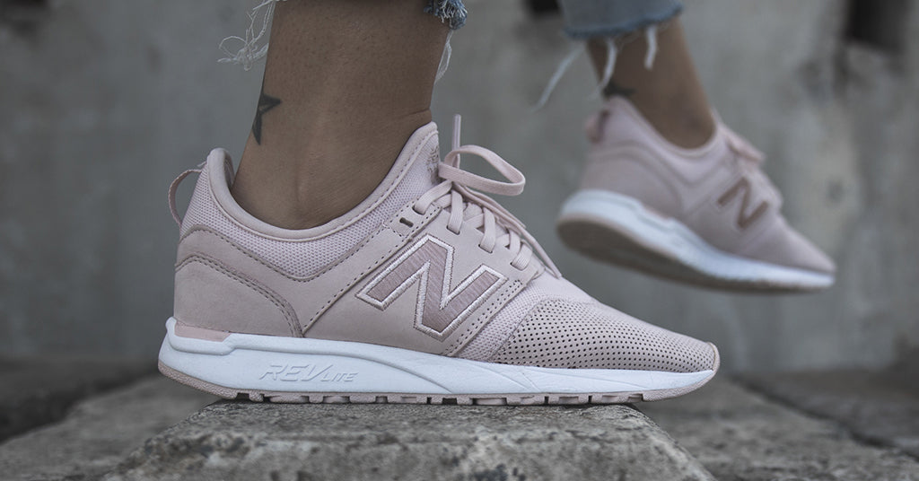 womens new balance 247 nz