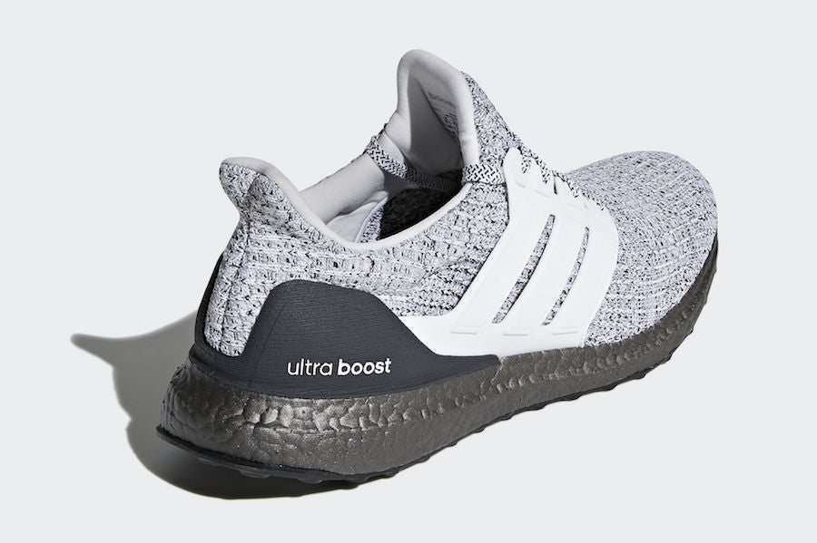 adidas ultra boost silver grey nz