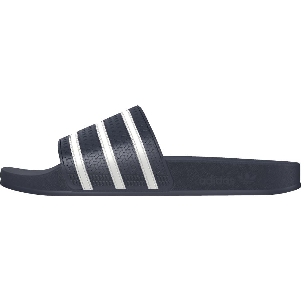 men's adidas navy & white gazelle trainers nz