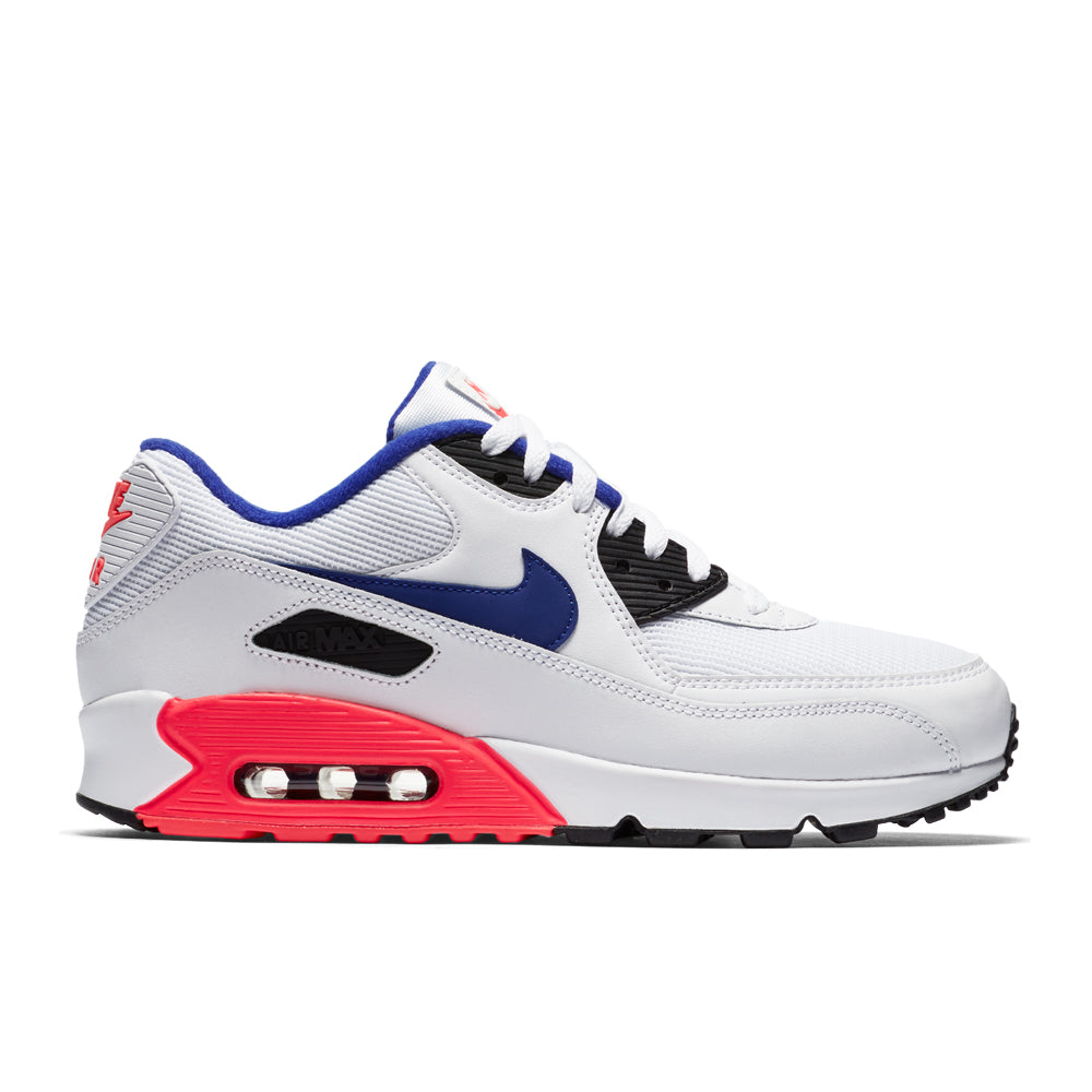 reputable site f3541 ba8bf Nike - Air Max  90 Essential - Multi - Mens – Stirling Sports