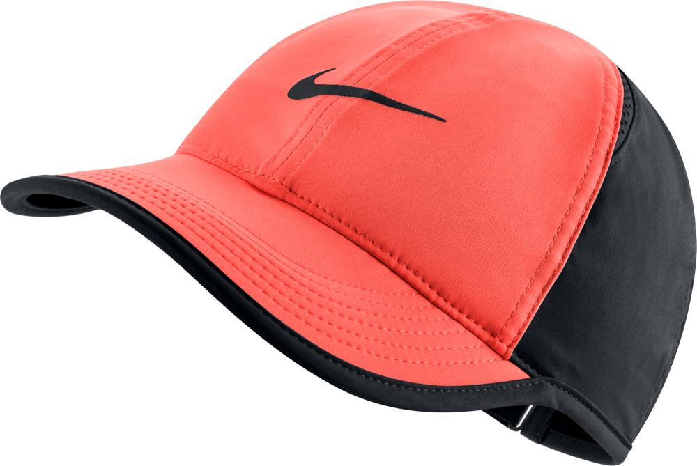 ... Nike - Court AeroBill Featherlight Tennis Cap - Orange - Women s.  679424-877-PHSFH001-2000 RI7NFAPYKADM.png ... a9c780c2935