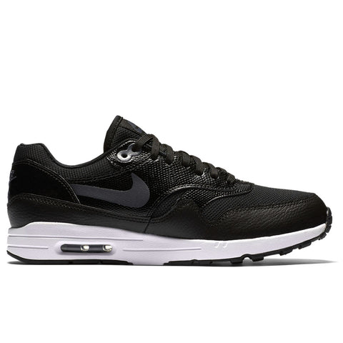 nike air max 1 essential black purple womens trainers nz