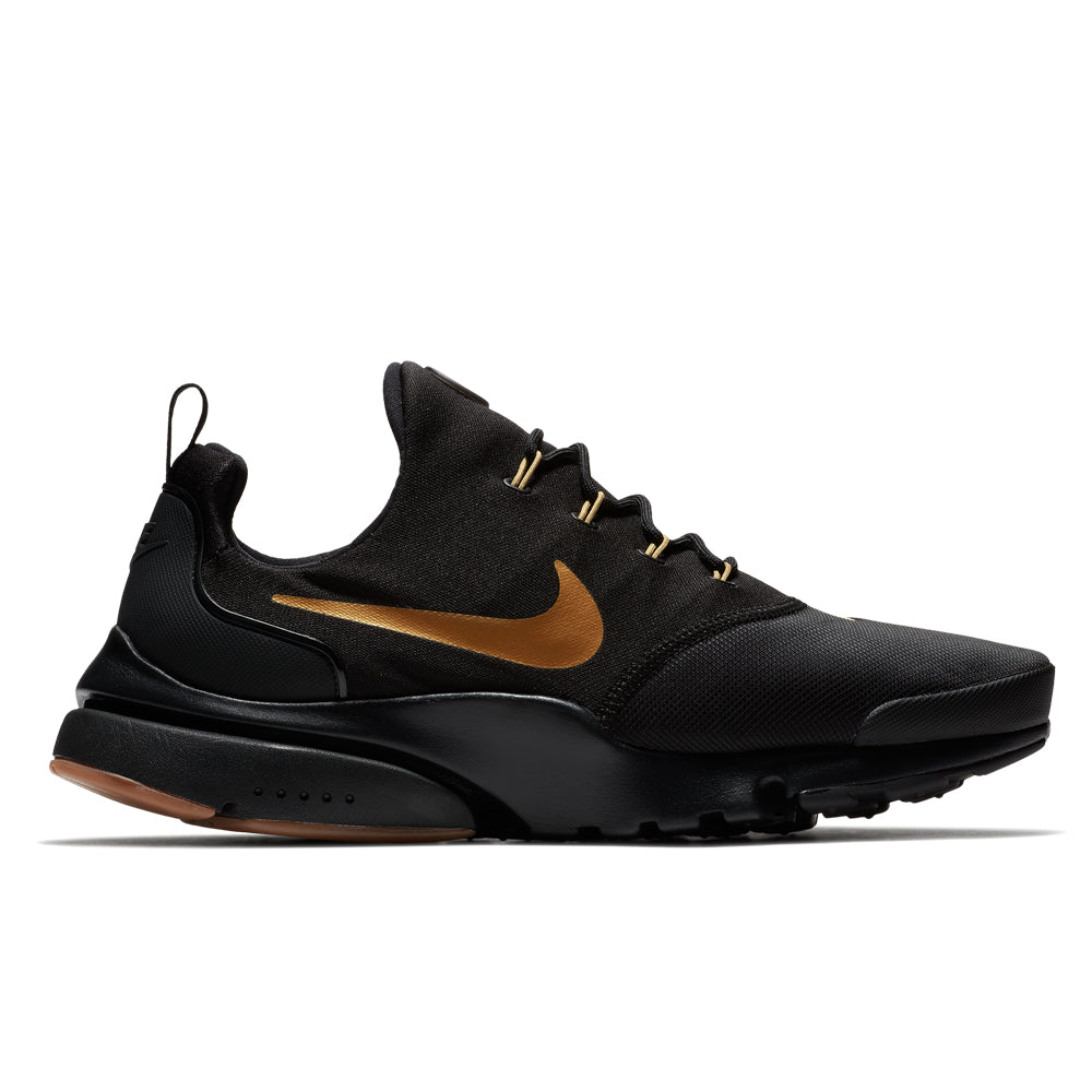 Nike - Presto Fly - Black - Mens