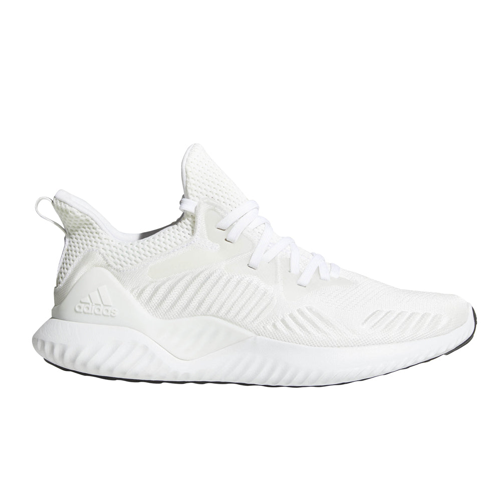 d9618b1aaa15 adidas - Alphabounce Beyond - White - Womens – Stirling Sports