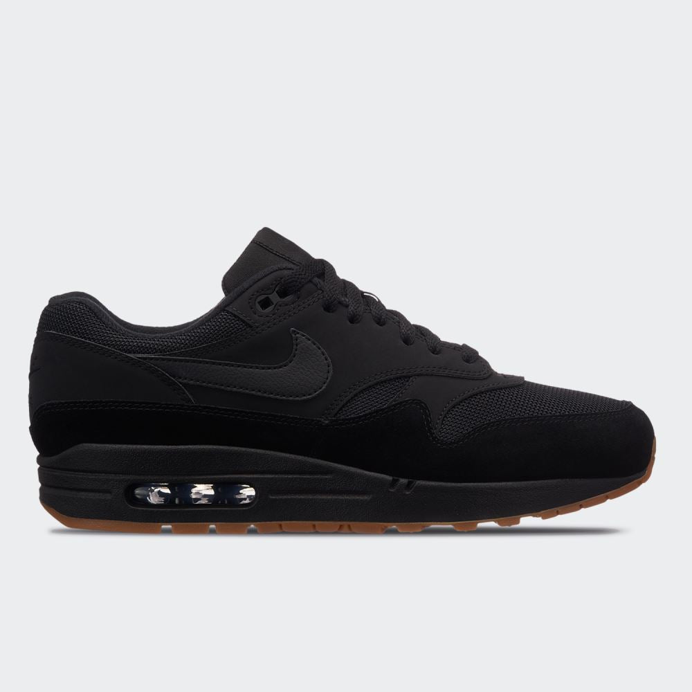 best website ccb17 2cbc4 ... LTD 3 687977-011  Nike - Air Max 1 - Black - Mens ...