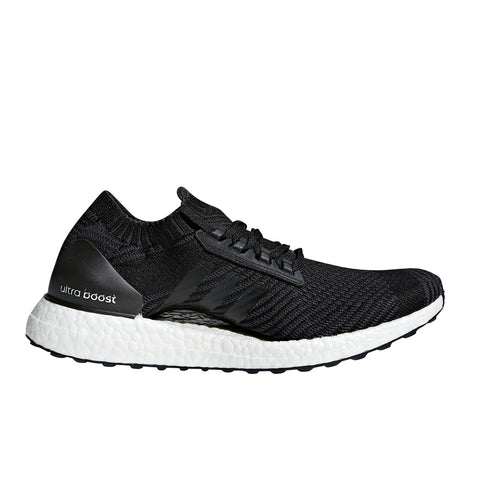adidas - Ultra Boost X - Black/White - Womens