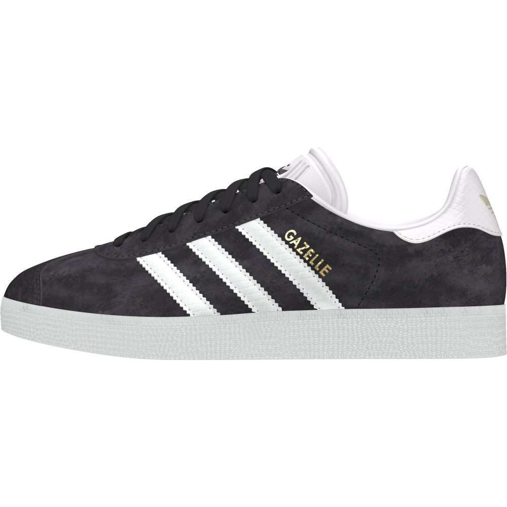 black adidas gazelle women nz