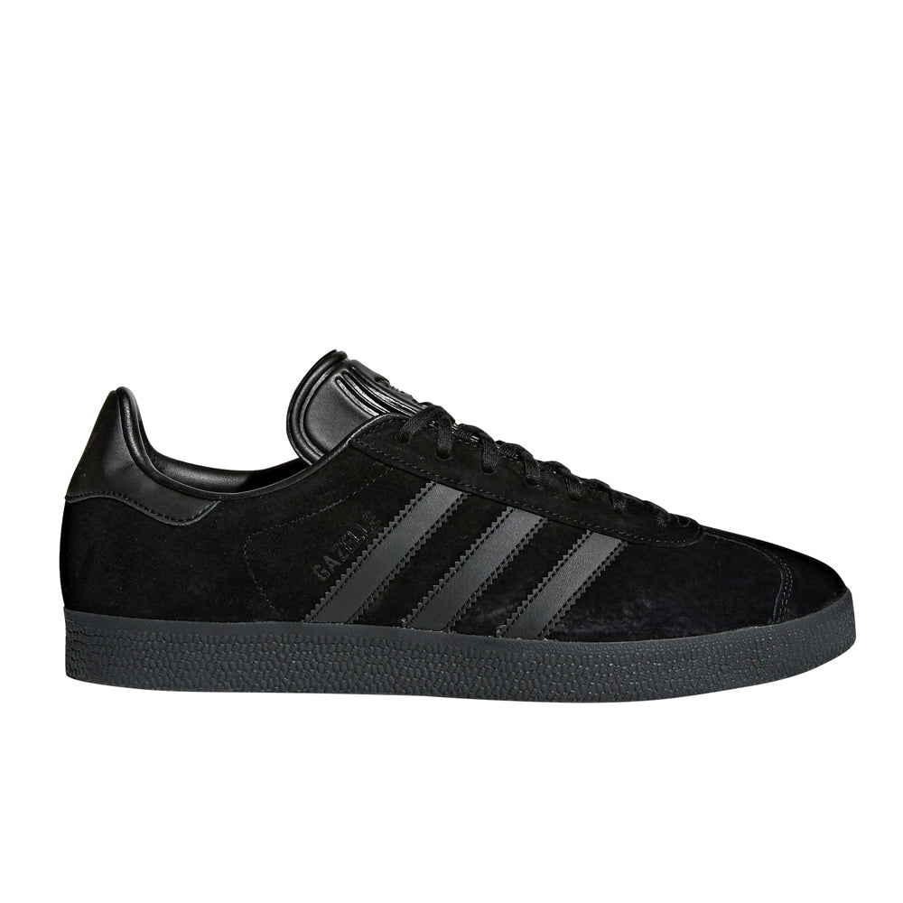 adidas gazelle all black