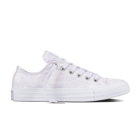 87bf20c4e855 Converse - All Star Peached Washed Low - Barely Grape - Womens