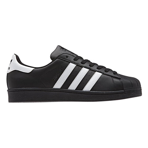 all black adidas superstars womens nz