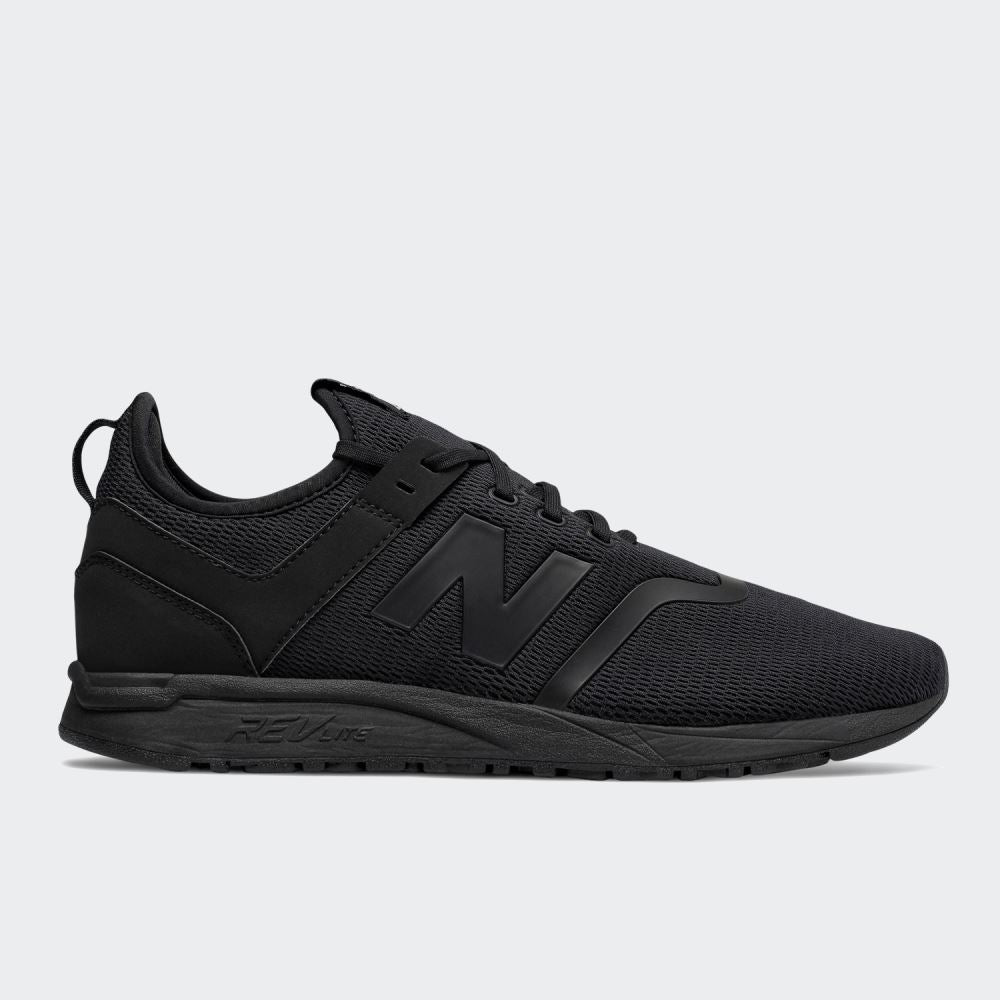new balance 247 deconstructed in black nz