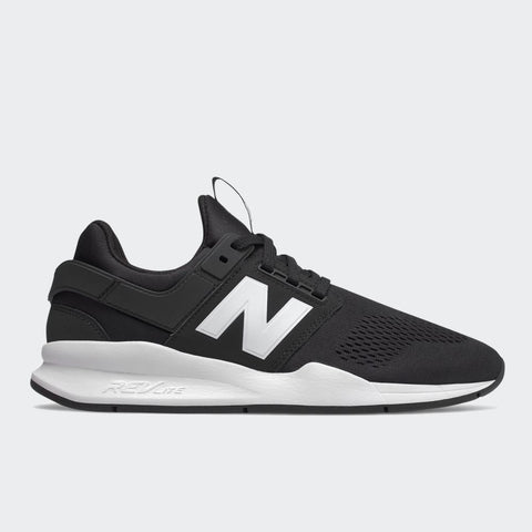 new balance men's 247 leather nz