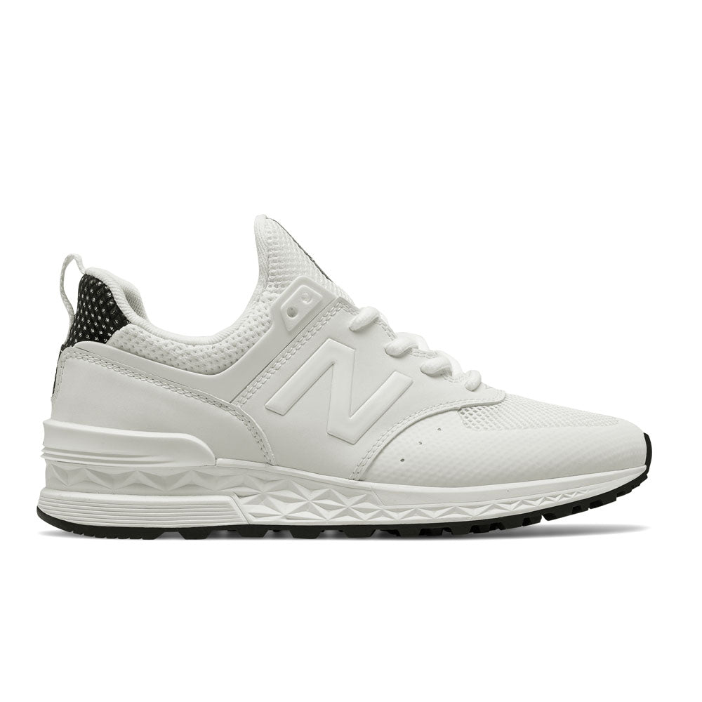 new balance 574 white leather womens nz