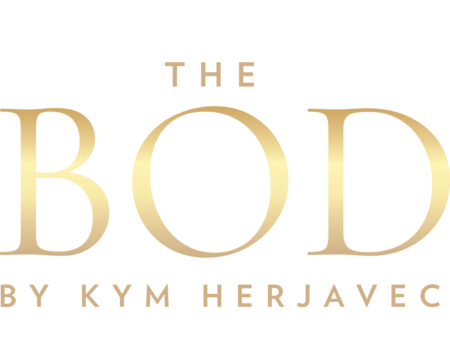 The BOD By Kym Herjavec
