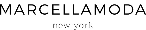 Marcellamoda New York Logo