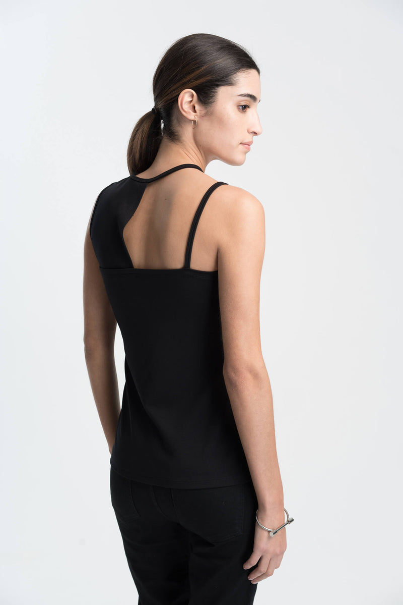 Marcellamoda-Black-Cocktail-Top-Right-Shoulder