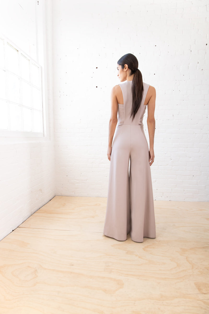 Cocktail Jumpsuit