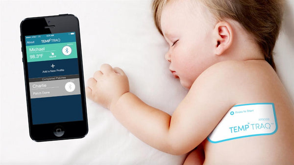 Smart baby products that give peace of mind