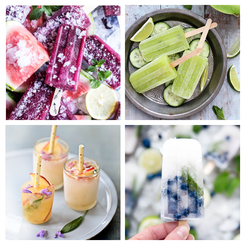 10 Easy Heat-Blasting Popsicle Recipes with Natural Ingredients