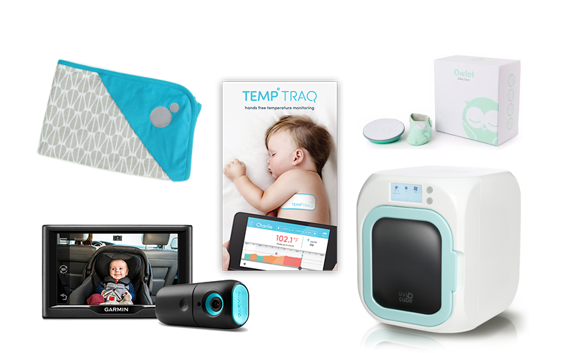 smart baby products that give you peace of mind