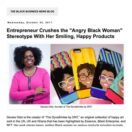 BlackNews.com Feature